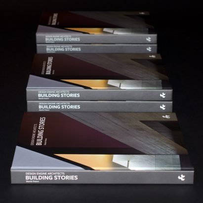 Building Stories by Design Engine, published by Artifice