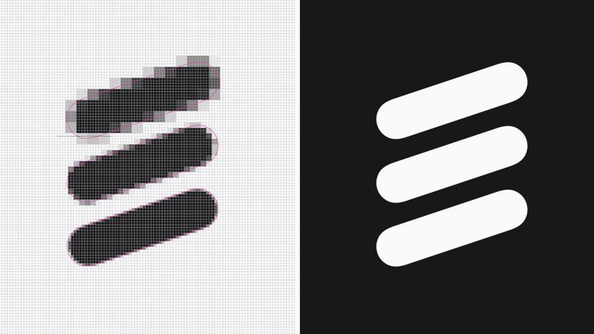Ericsson unveils new visual identity