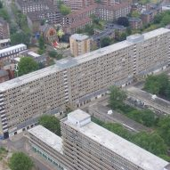 London mayor releases estate redevelopment guide to protect social housing