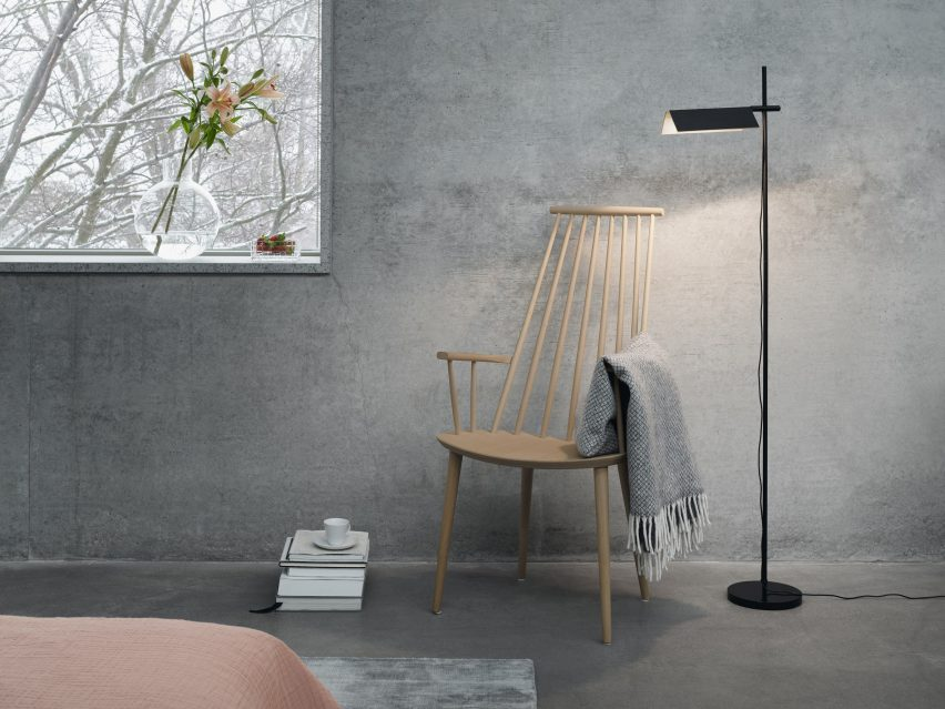 It marks the first time snøhetta primarily an architecture practice has designed a range of lighting and it is being launched by swedish brand ateljé