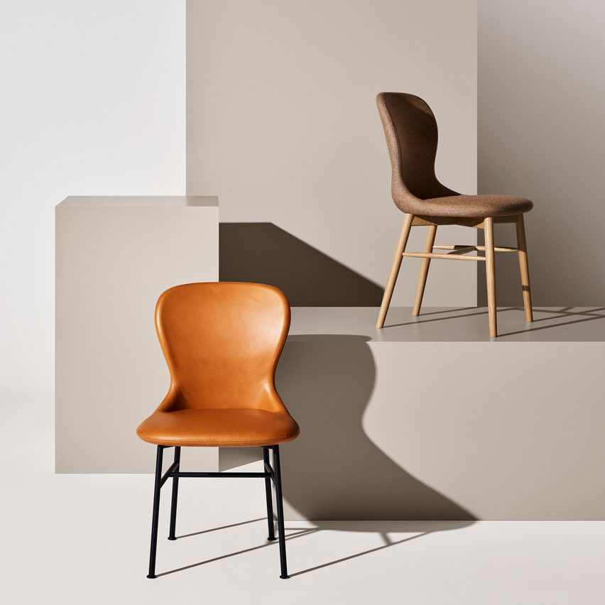 Brilliant Fogia Launches Furniture Collection That Pays Homage To The Ocoug Best Dining Table And Chair Ideas Images Ocougorg
