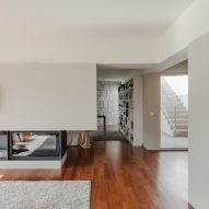 House ED&JO by NOARQ