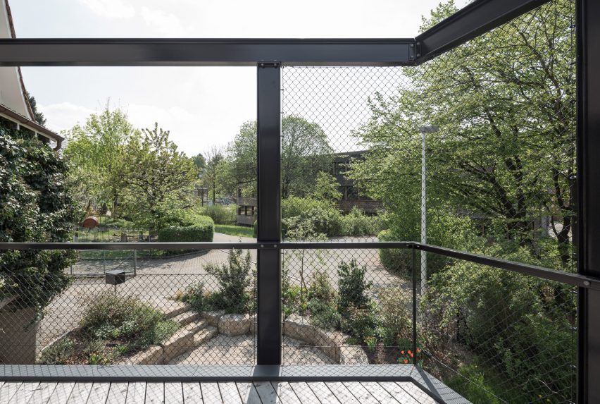 House S Garden Pavilion by HHF Architects