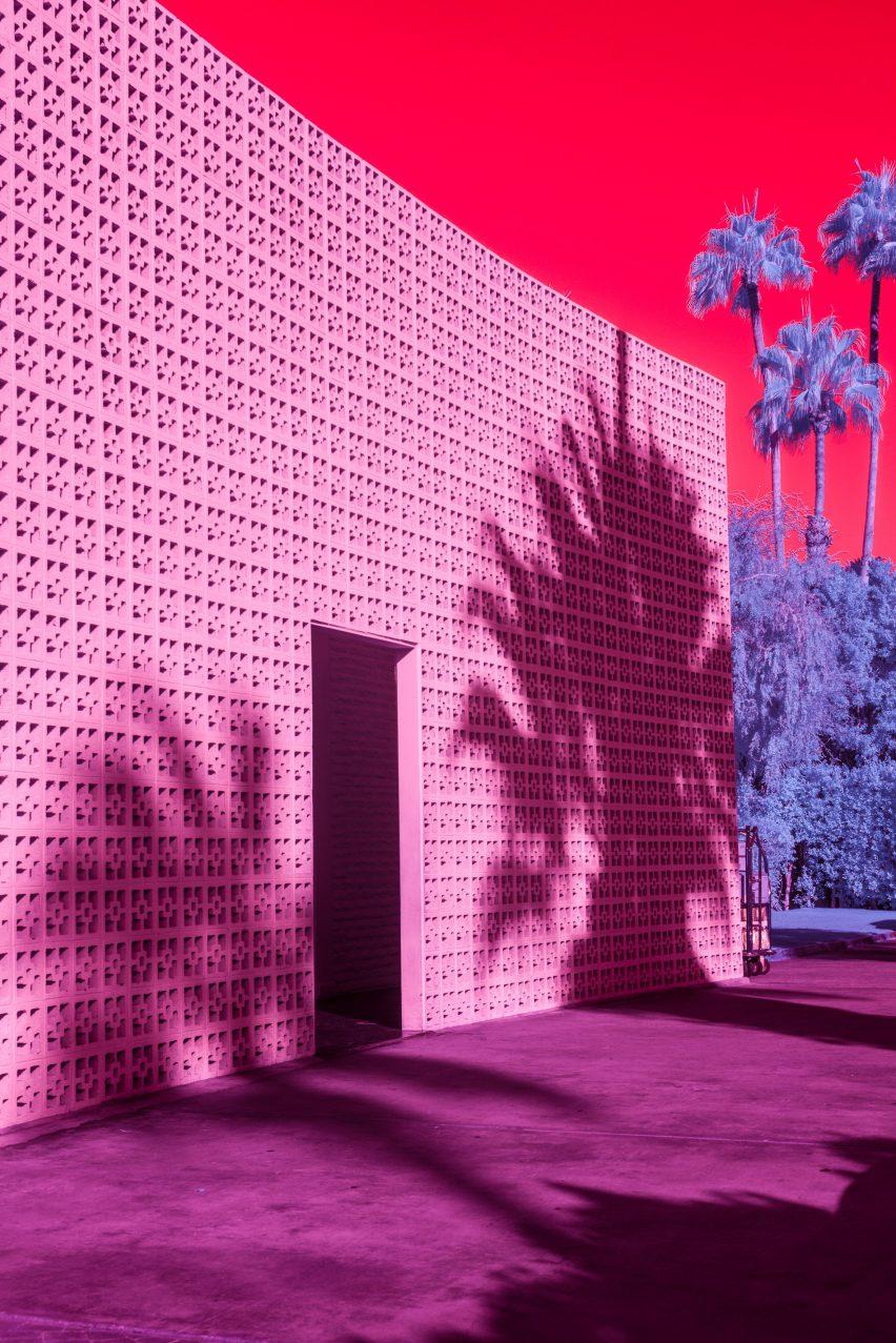 Infra Realism by Kate Ballis