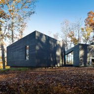 Five of the best houses in Virginia on Dezeen