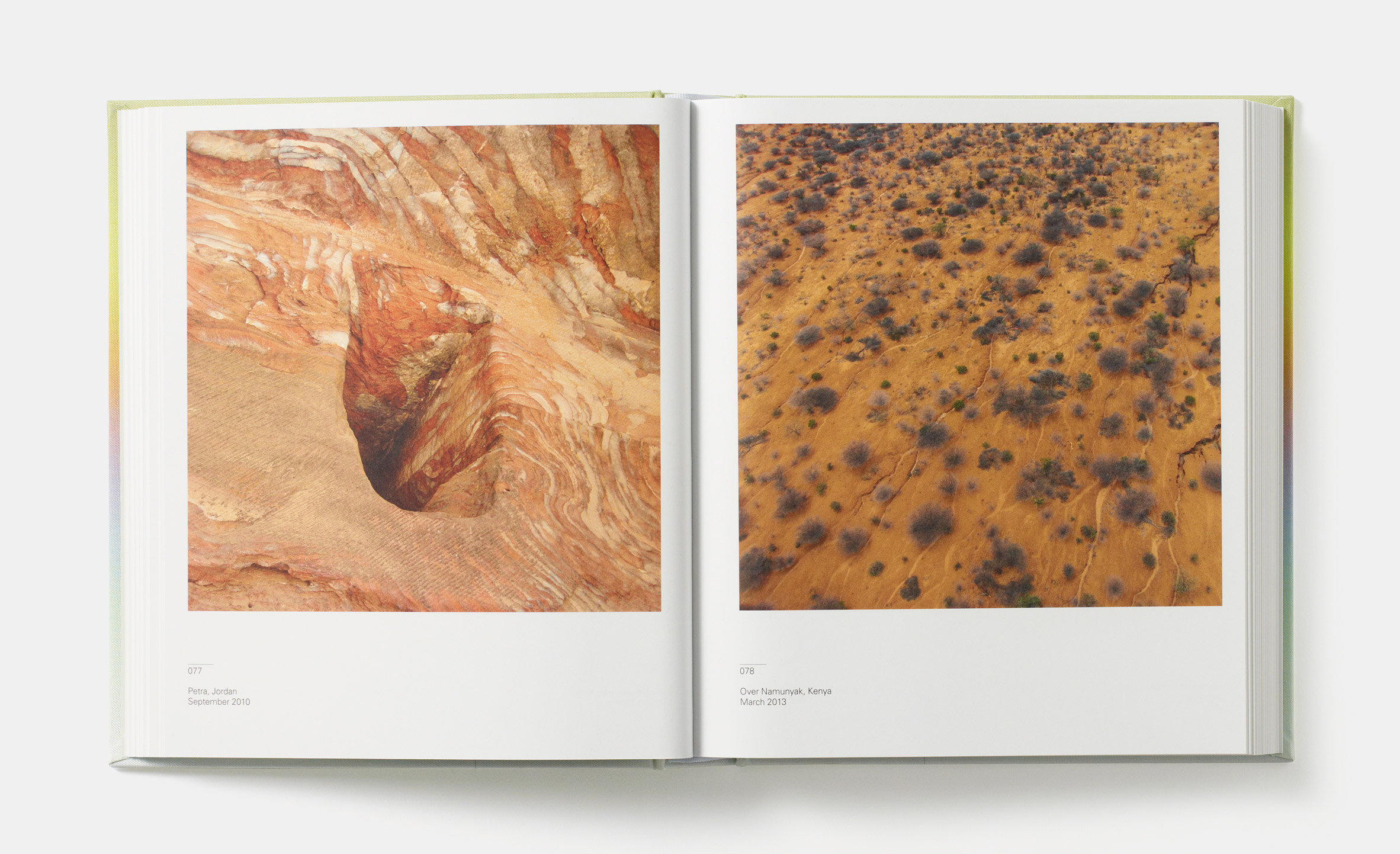 """""""The only things I've ever kept are photographs,"""" says John Pawson"""