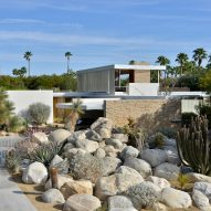 Richard Neutra's Kaufmann House epitomises desert modernism in Palm Springs