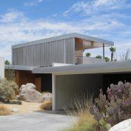 Neutra's Kaufmann House Epitomises Desert Modernism In Palm Springs