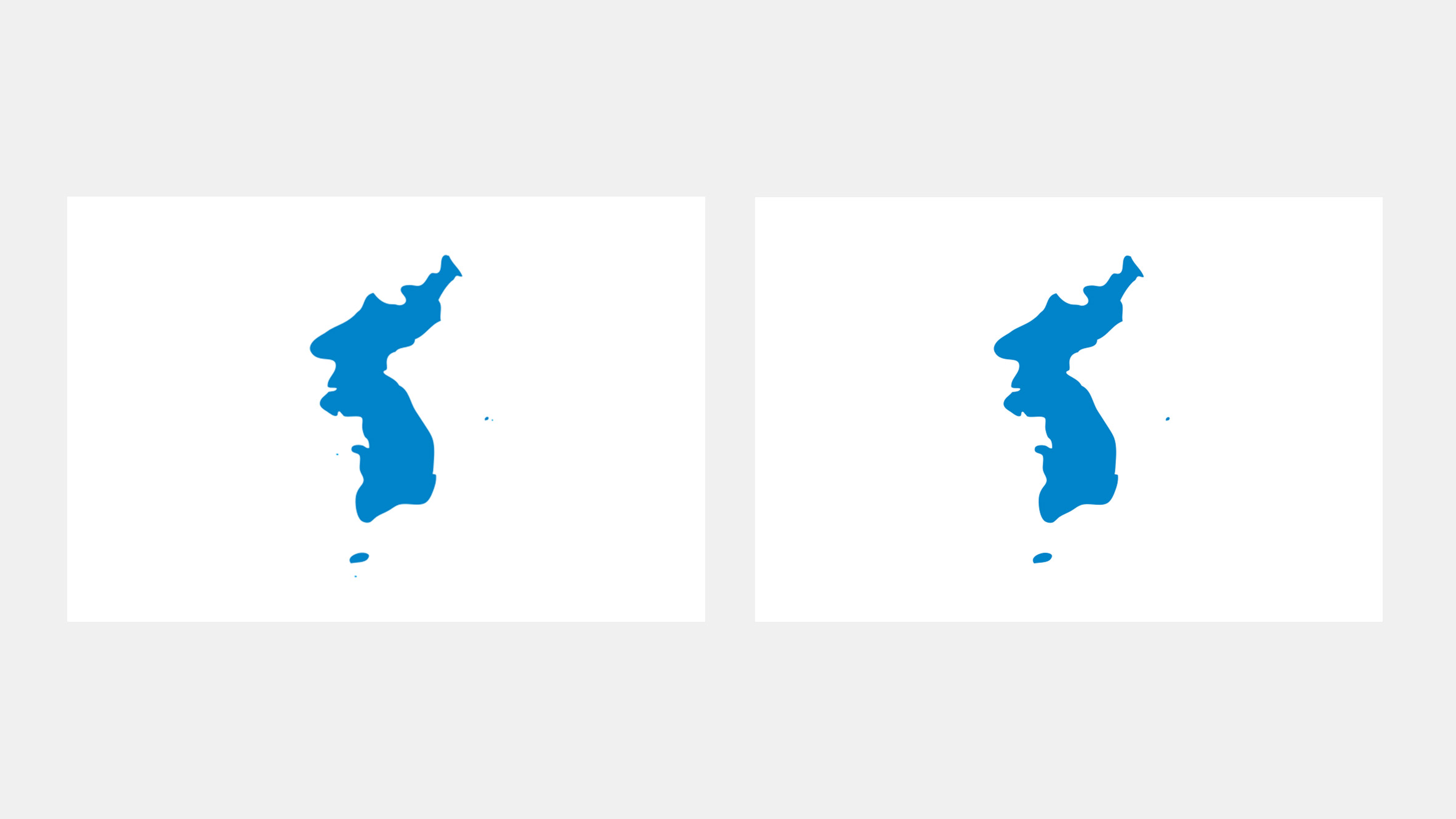 Japan protests inclusion of disputed islands on Korea's unified Olympic flag