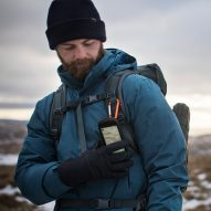 Land Rover designs ultra-tough Explore smartphone for outdoor enthusiasts
