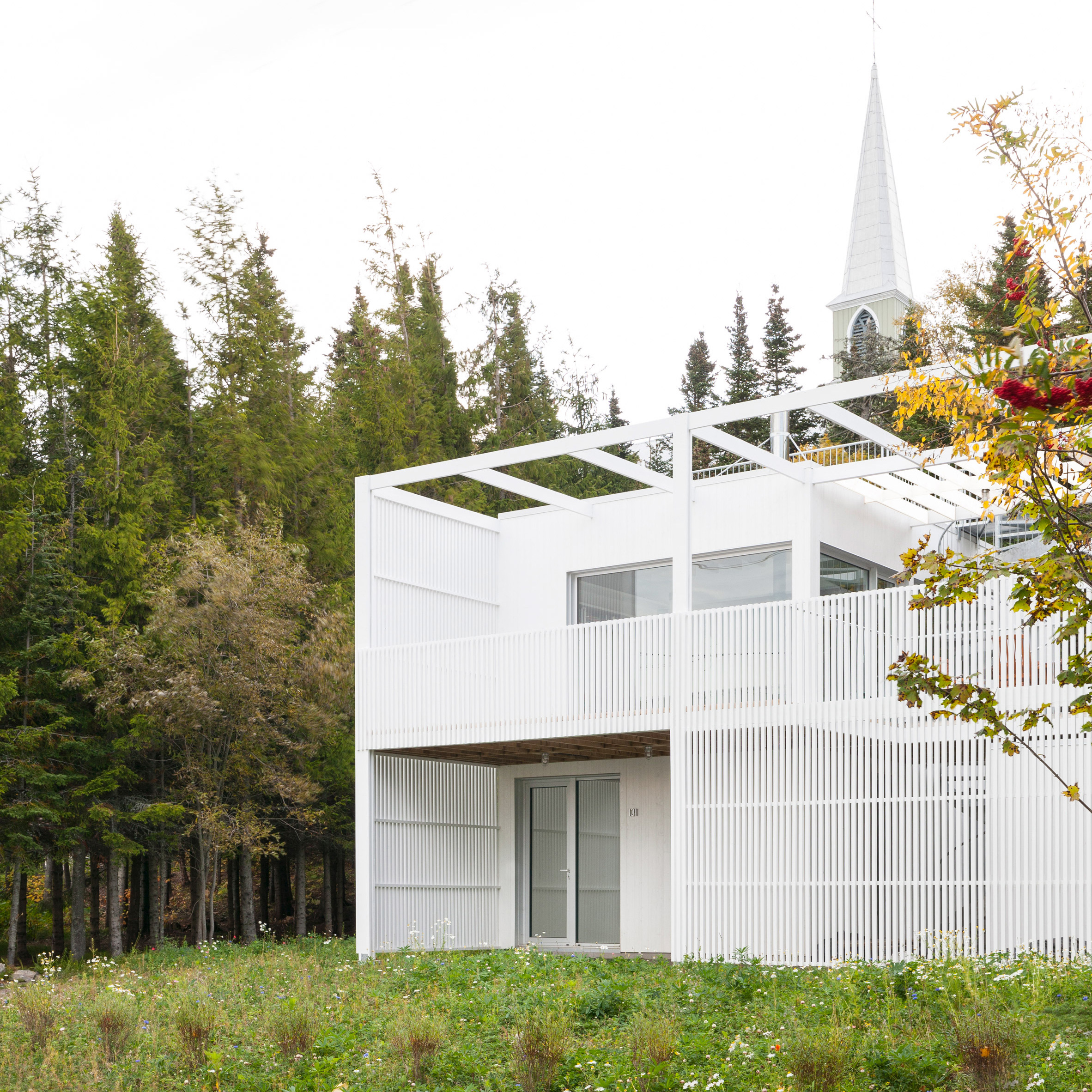 House design and architecture in Canada | Dezeen