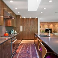 Midcentury Modern Renovation by Haus