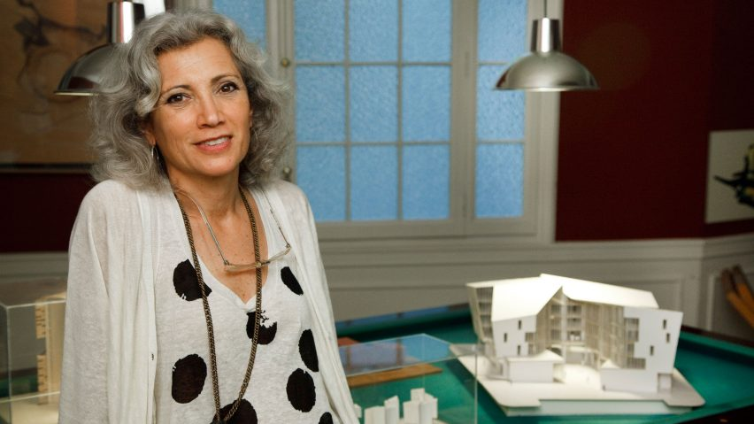 Carme Pinós selected to design MPavilion 2018