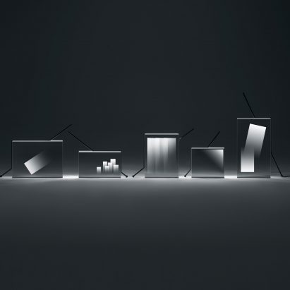 Modern and contemporary lighting design dezeen magazine lighting mozeypictures Choice Image