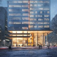 Renzo Piano unveils new courthouse for Toronto