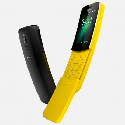 Nokia banana phone is back from the 1990s | But why?