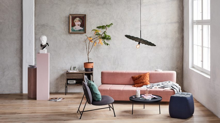 Norwegian Brand Northern Launches First Furniture And Homeware Magnificent Interior Design Shops Collection