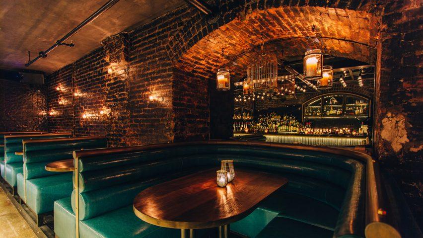 2. Prohibition Chophouse & Speakeasy Bar