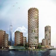 "DFA proposes ""floating"" affordable housing for dilapidated Manhattan pier"