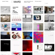 Piet Zwart Institute launches online archive of student design research