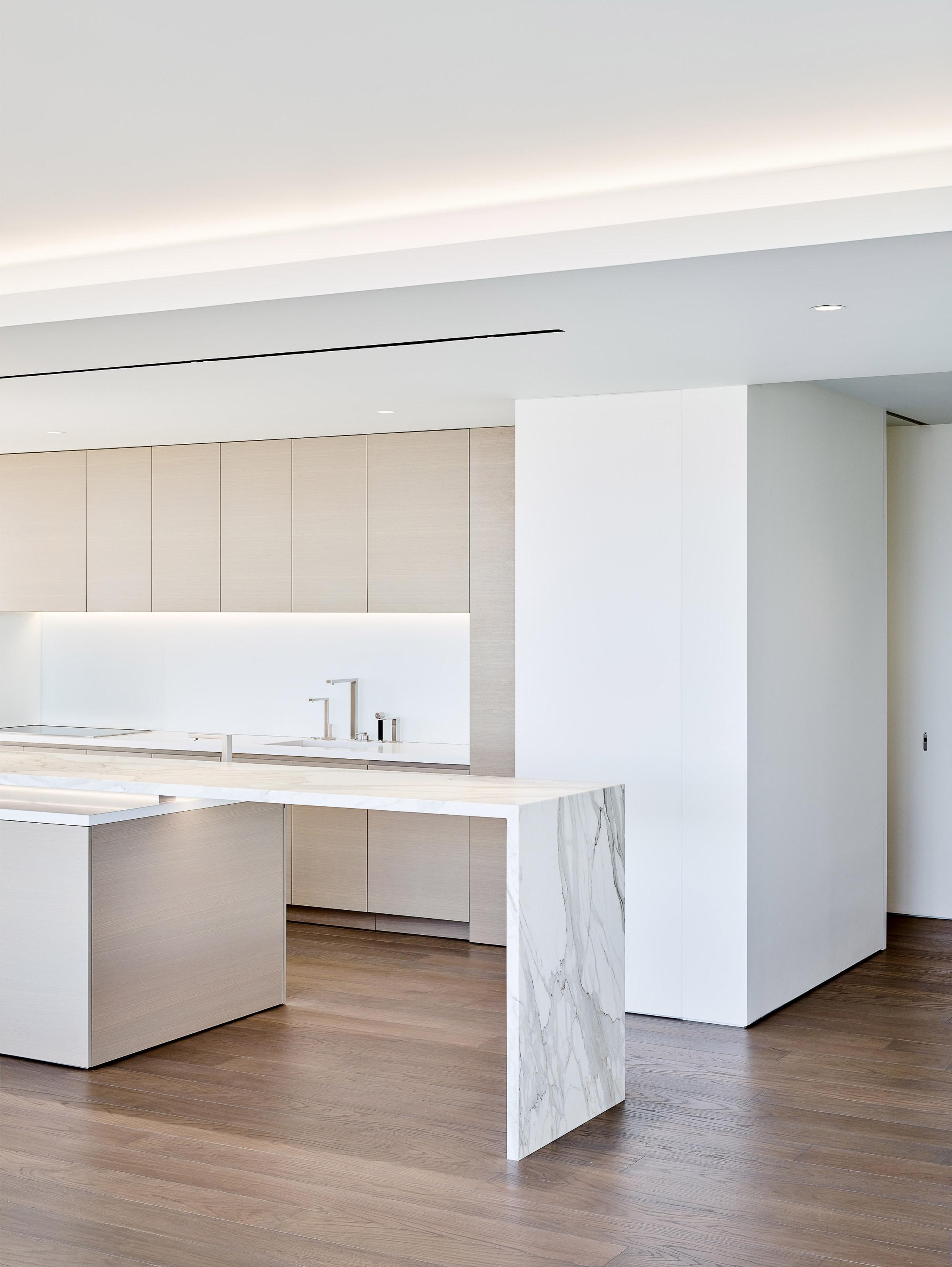 Private Residence 4 by Garcia Tamjidi Architecture Design