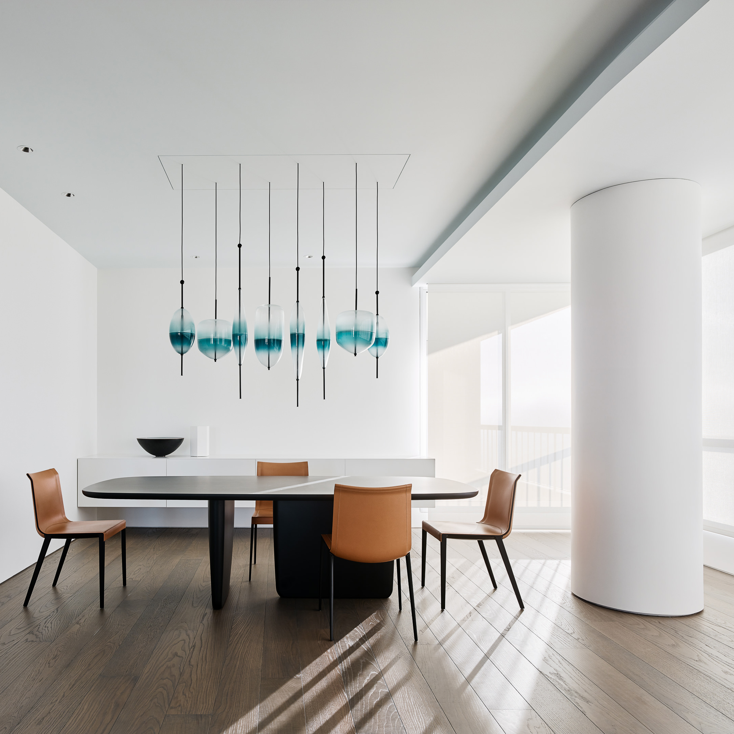 Interior Design Styles Explained: #6 Minimalist