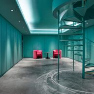 Radisson Blu Royal Hotel by Space Copenhagen