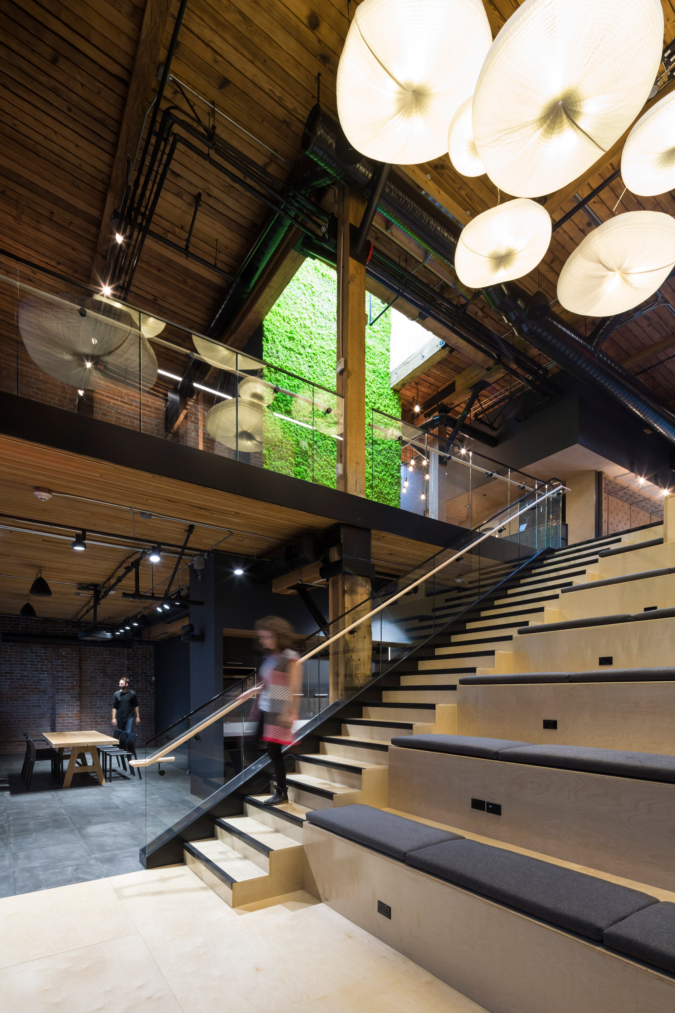 Slack Vancouver by Leckie Studio Architecture + Design