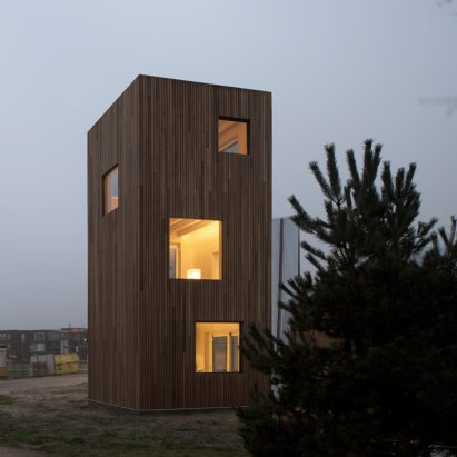 Dutch house design and architecture | Dezeen