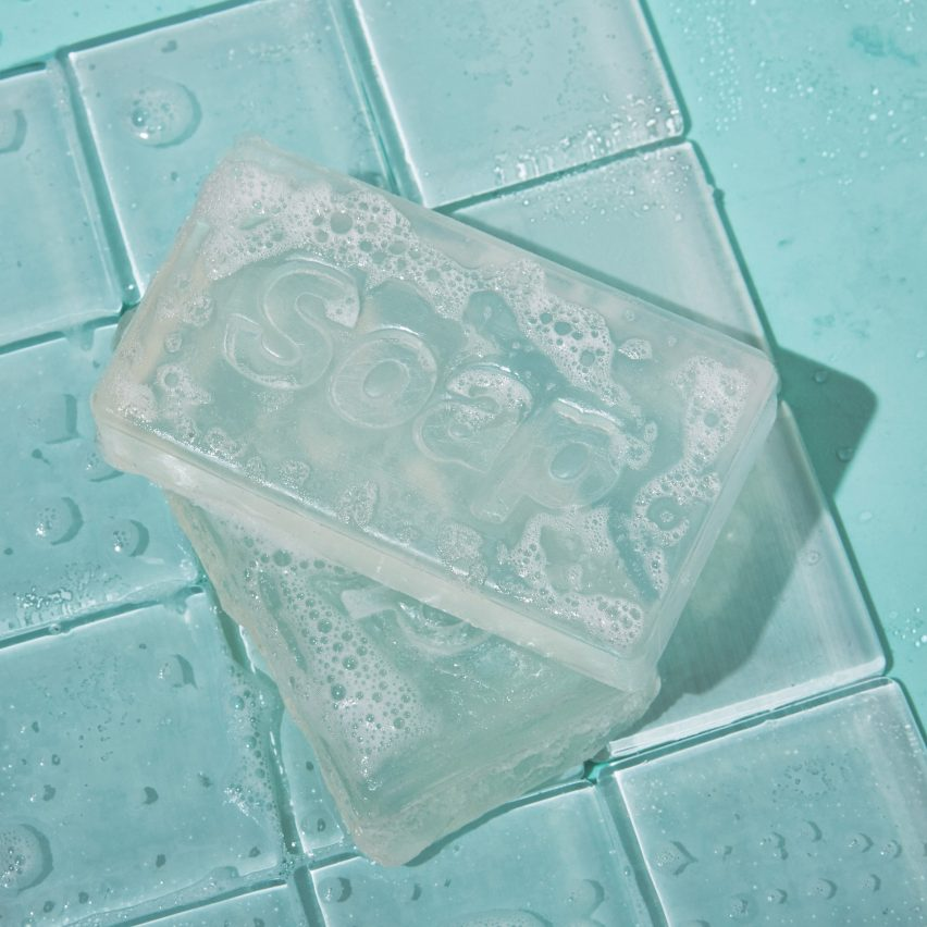 Soap by Jasper Morrison x Good Thing