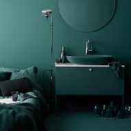 Competition: win a book documenting contemporary bathroom interiors