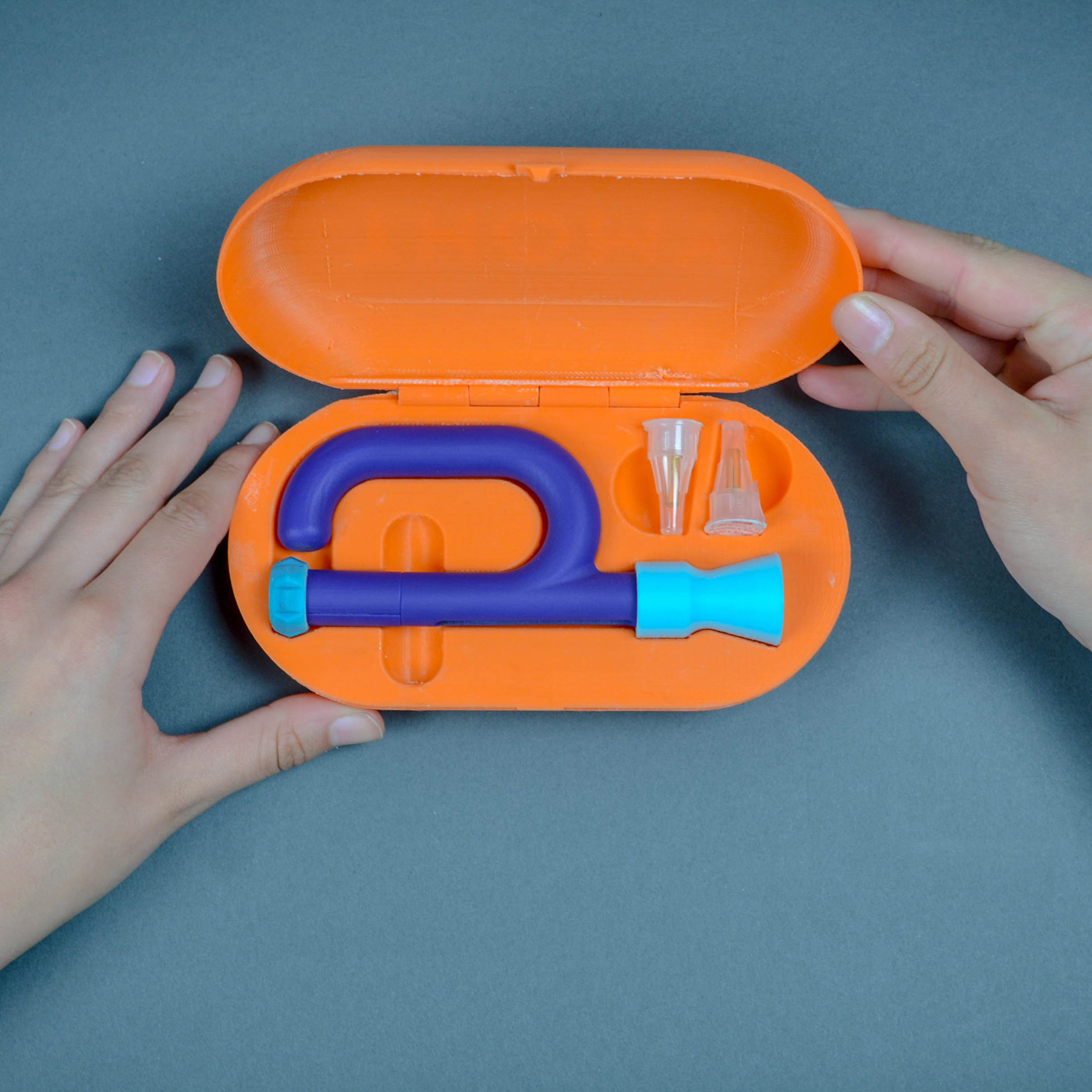 Thomy toolkit could make life easier for children with type-1 diabetes