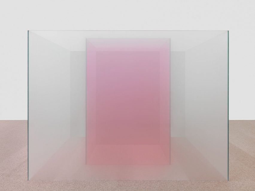 Venice Fog: Recent Investigations by Larry Bell