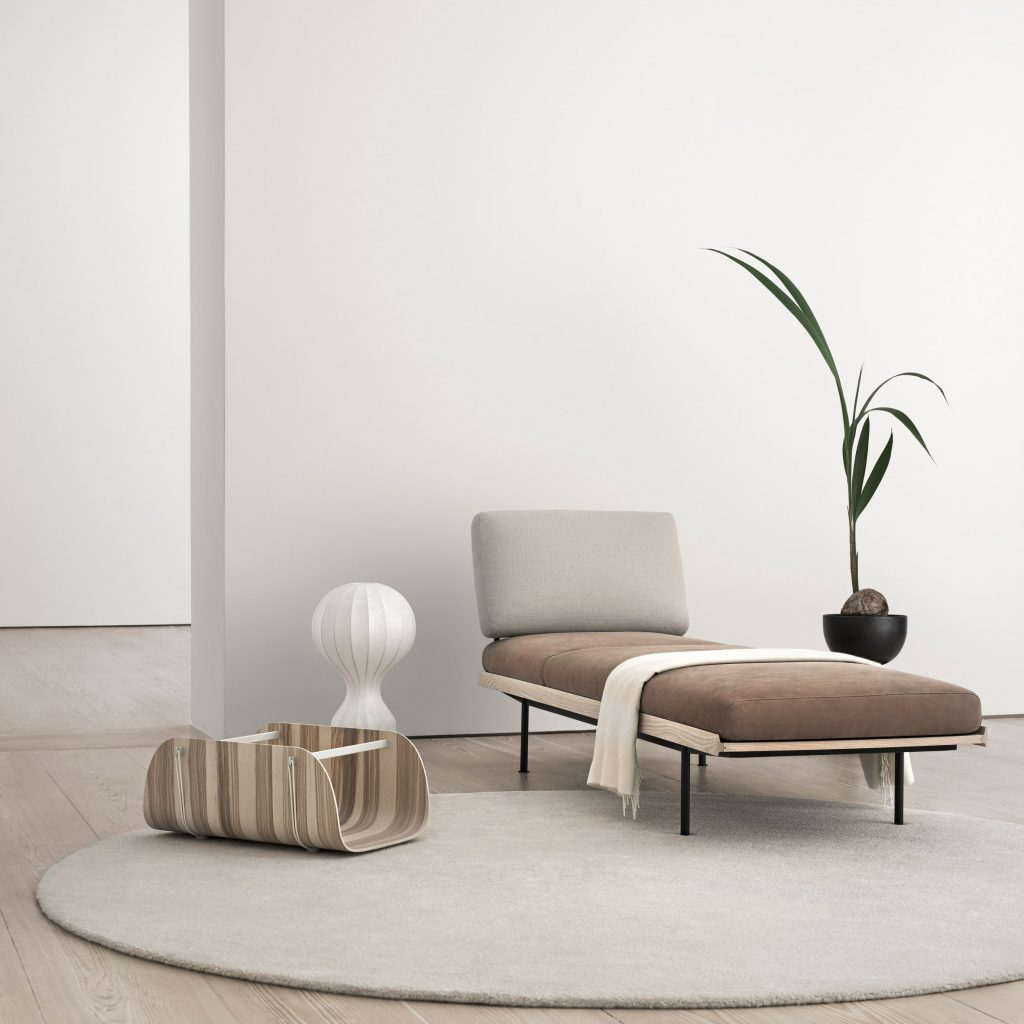 "Voice launches ""accessible"" Scandinavian furniture collection"