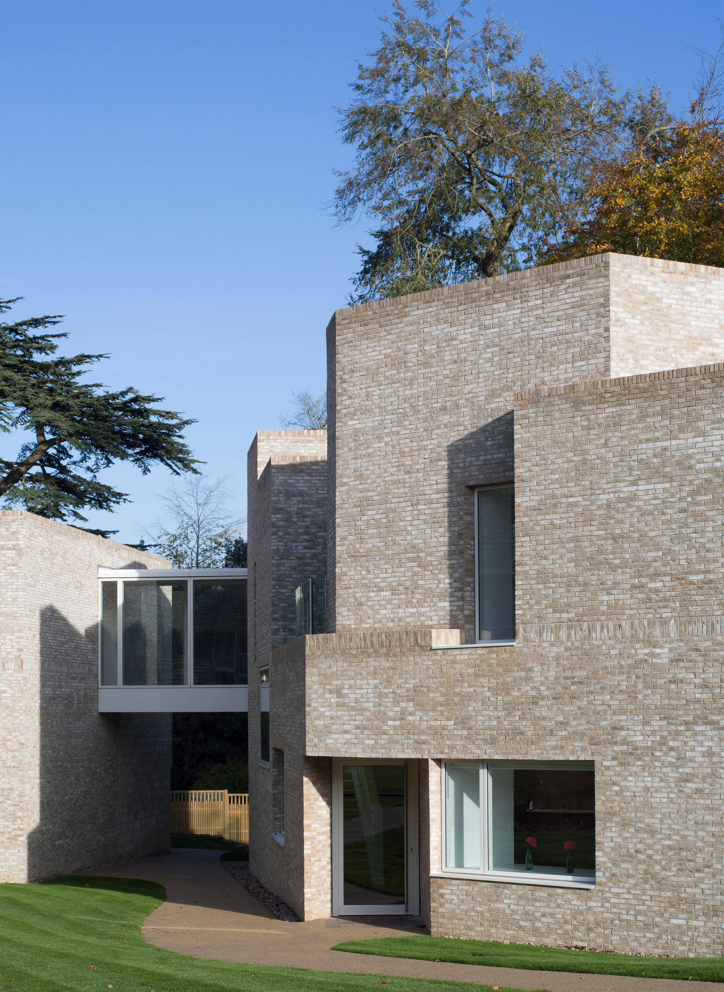 West House by MICA
