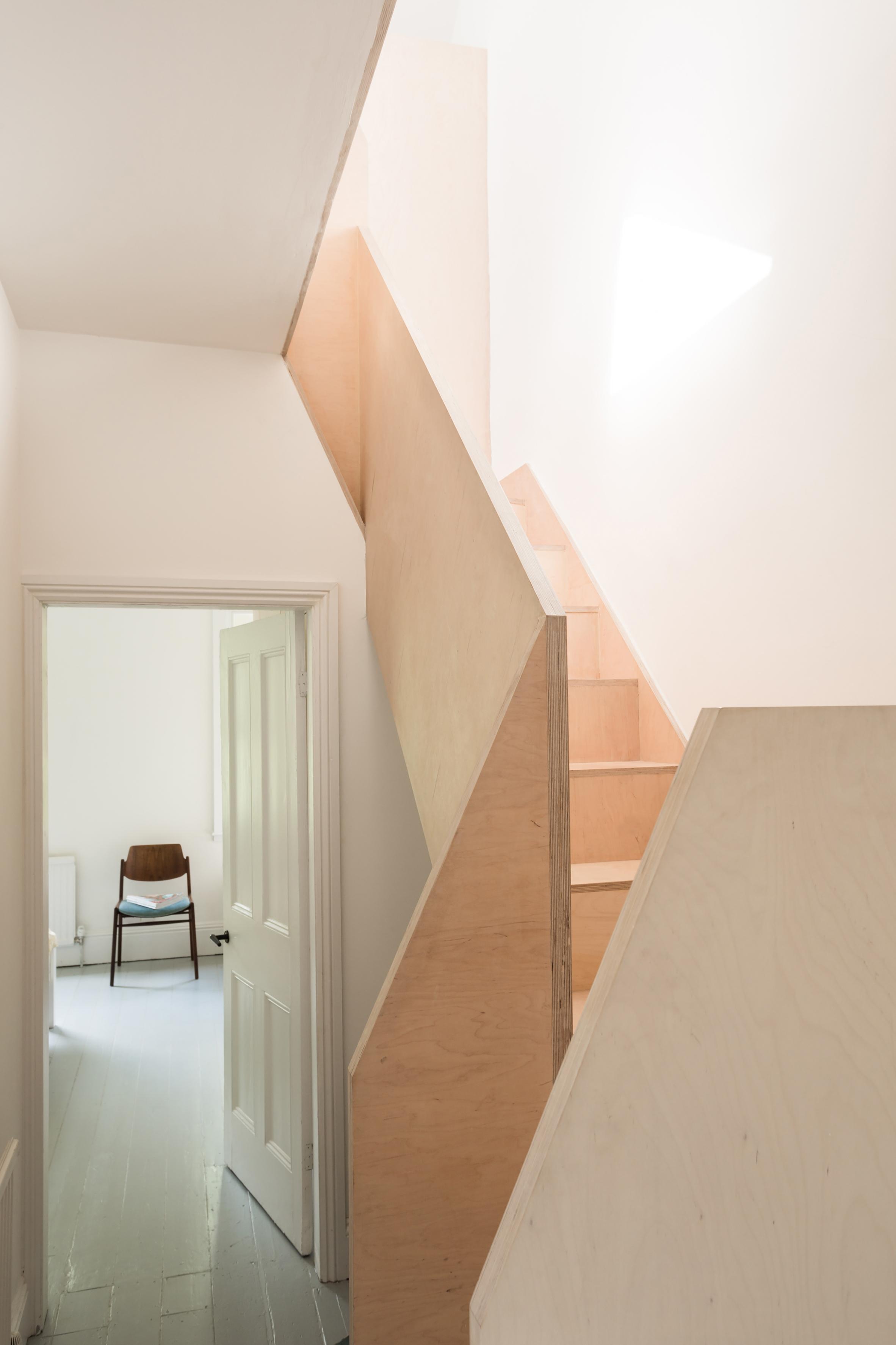 York Vault House by Studio Ben Allen
