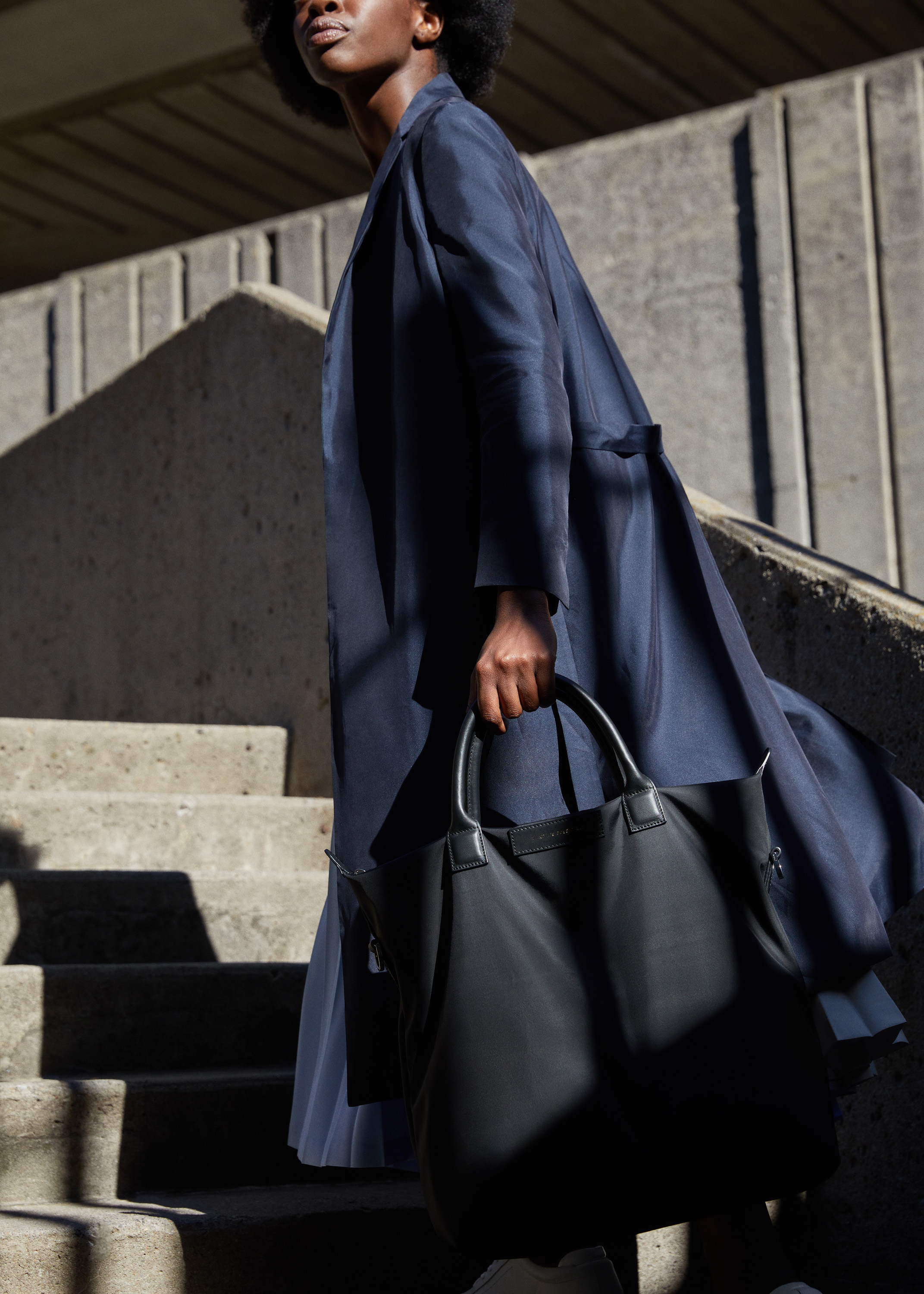 Competition: win a set of Nylon Tech bags from Want Les Essentiels