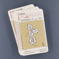 Competition: win a pack of 50 Housing Floor Plans cards