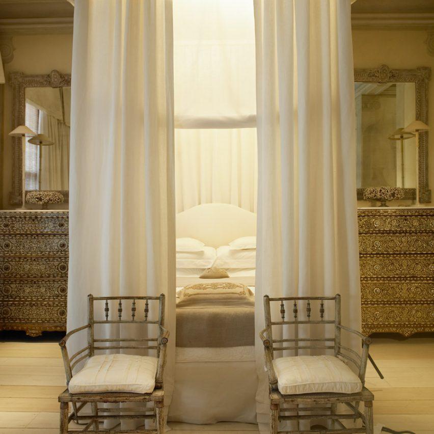 Interior design jobs: Senior interior designer atAnouska Hempel Design in London, UK