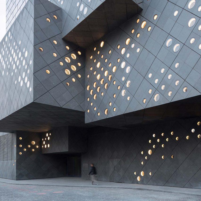 Architectural Designers At Büro Ole Scheeren