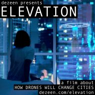 Competition: win tickets to the world premiere of Dezeen's new film Elevation in New York