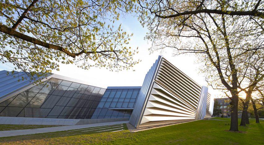 Zaha Hadid Architects Redefining Architecture & Design