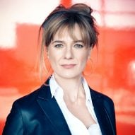 "Amanda Levete warns UK government: ""Do not mess with trans-European collaboration"""
