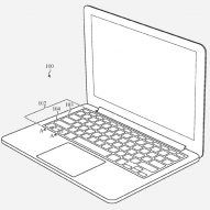 Apple files patent for crumb-proof keyboard