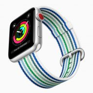Apple Watch straps launch in new coloured and patterned designs