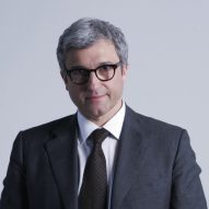 B&B Italia appoints Armin Broger as new CEO