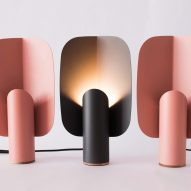 BO Lamp by Bandido Studio