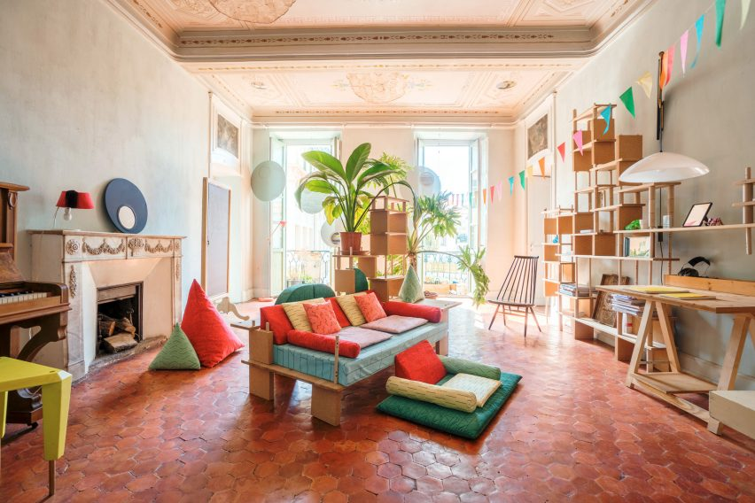 Bohemian Residence by Gestalten