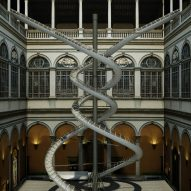 Carsten Höller's next slide installation will reveal emotional links between people and plants