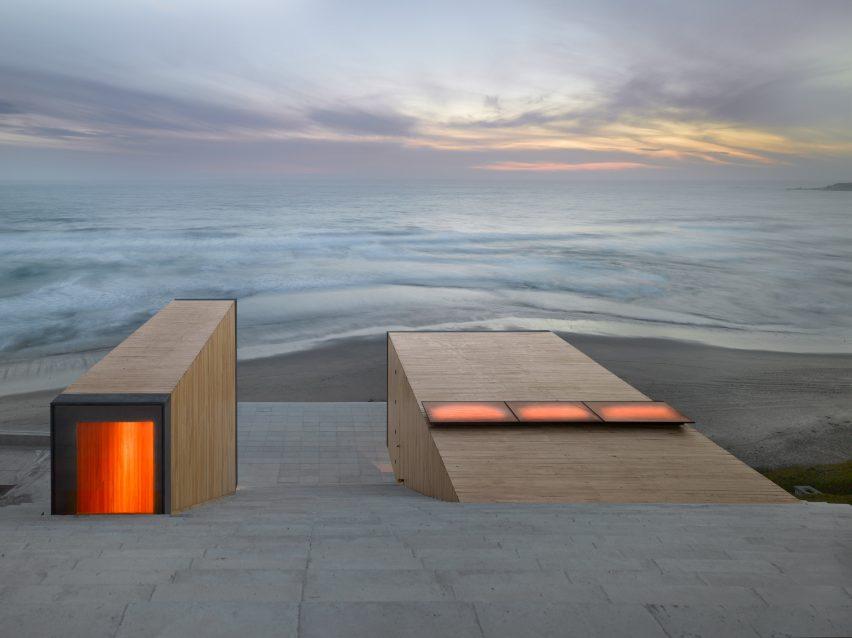 Casa Ghat by Max Nunez Arquitectos